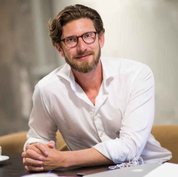Jesper Müller-Krogstrup / CEO NOSCO