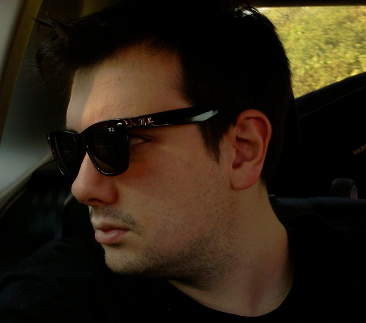 David Fejzuli